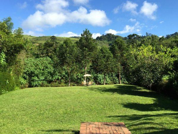 Lá na Beth Chalés Visconde de Mauá
