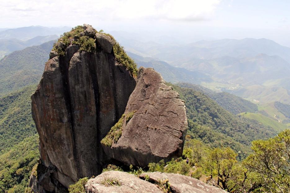 Pedra Selada, Vila de Mauá, Visconde de Mauá