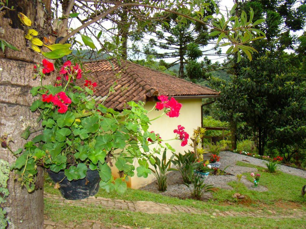 Pousada Liláceas em Visconde de Mauá