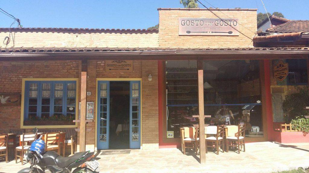 Foto do restaurante Gosto com Gosto do euforiagastronomica.com
